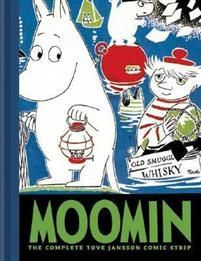 Moomin Book Three: The Complete Tove Jansson Comic Strip 21,50 €