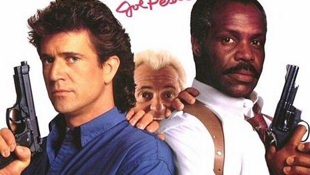 """Stasera in tv su Rete 4: """"Arma letale 3"""" con Mel Gibson"""