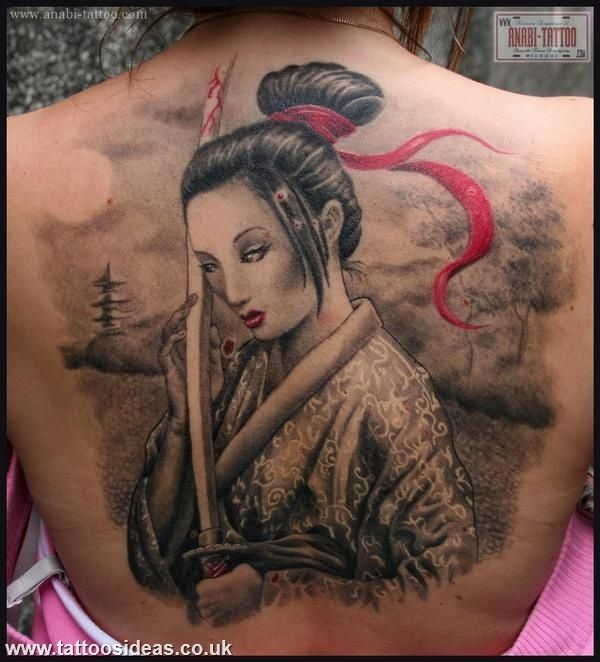 32 best geisha tattoo images on pinterest geisha tattoos geishas and tattoo ideas. Black Bedroom Furniture Sets. Home Design Ideas