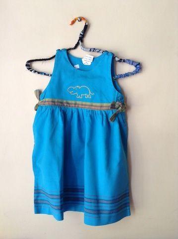 Hippo dress