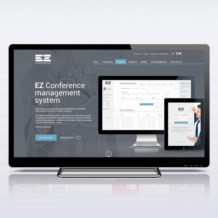 Projekt linii kreatywnej i strony www w technologi RWD (dostosowana do urządzeń mobilnych).