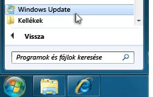 Microsoft Windows Update