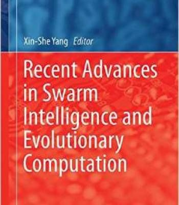 Recent Advances In Swarm Intelligence And Evolutionary Computation PDF