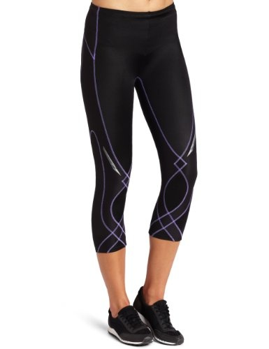 CW-X Womens CW-X 3/4 Stabilyx Tight. This surely is a good quality workout tight pants. Be sure to have a look for more info on the link provided. check out also what other people are saying.