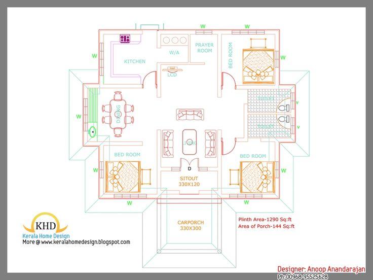 12 best my house designs images on Pinterest House design, Home - new house blueprint esl