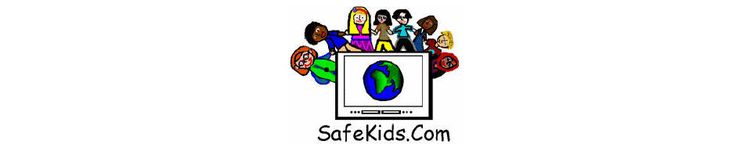 "SafeKids.com is one of the oldest and most enduring sites for Internet safety. It's creator, Larry Magid, is the author of the original 1994 brochure, ""Child Safety on the Information Highway"" and is also co-director of ConnectSafely.org and a technology journalist."