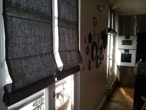 11 best Rideaux images on Pinterest Lounges, Blinds and Curtains