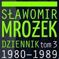 Relacja ze spotkania z okazji premiery III tomu Dziennika Sławomira Mrożka by Radio WL on SoundCloud