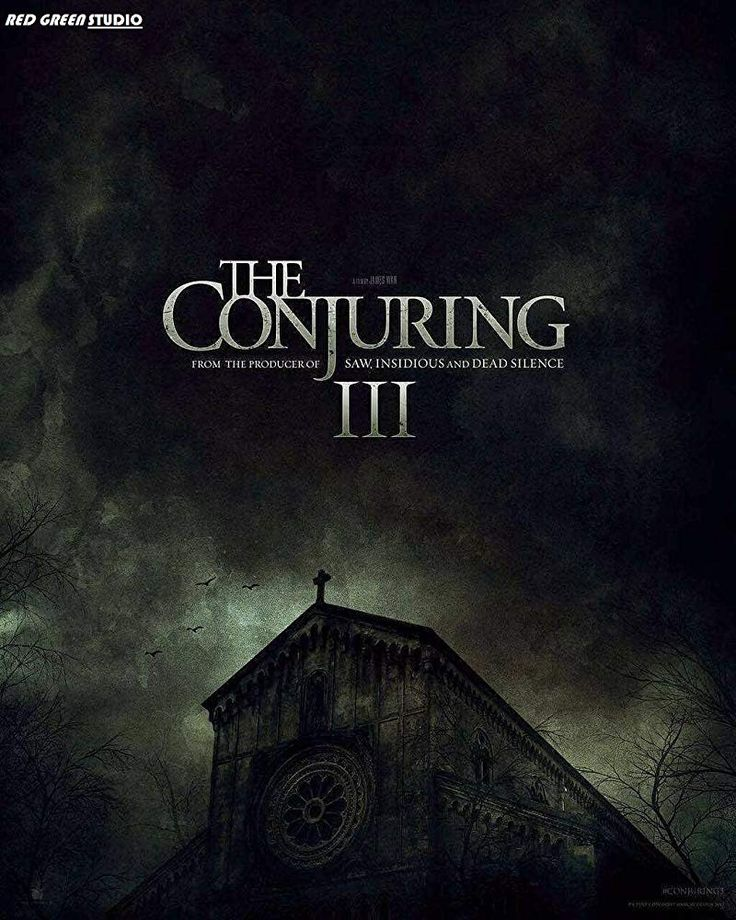 The Conjuring – Traind printre demoni   Online ...