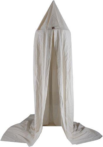 En underbar sänghimmel i linne. 1499 kr