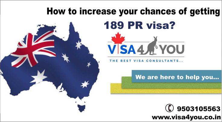 how to invite relative to visit australia
