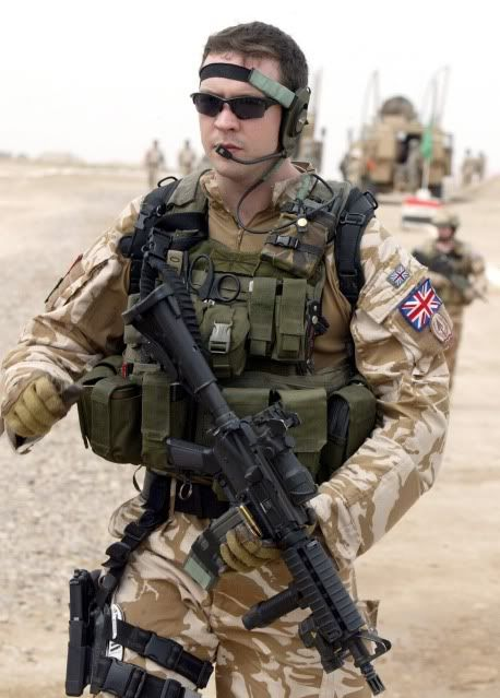 British Army - YouTube