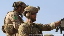 EE. UU. confirma despliegue de soldados en Siria, Merkel reconoce diferencias con Turquía y otras noticias