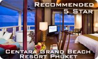 The Best Hotels in Thailand