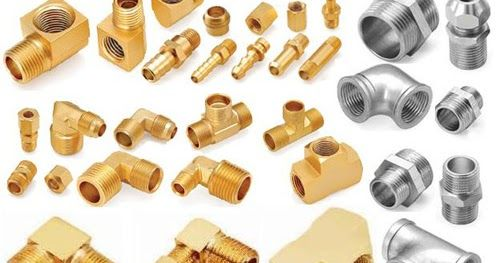 Plumbing demands a variety of fittings and a wide range of equipment for its customized needs and specifications. Pipes, connectors, junctions, wedges fittings are commonly used. For some special purposes we use specific connectors designed and wire-framed accordingly.....