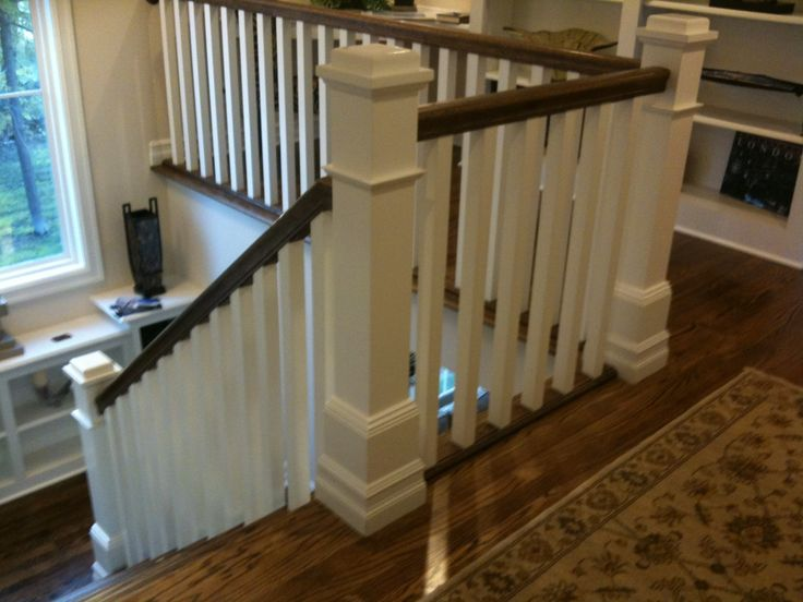 Best 43 Best Railing Spindles And Newel Posts For Stairs 640 x 480