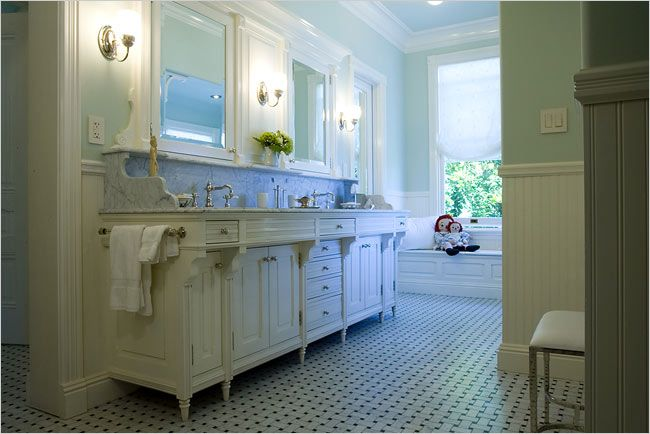 109 best images about victorian bathroom on pinterest for Show me pictures of remodeled bathrooms