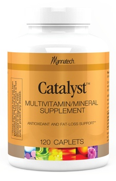 Catalyst - Multivitamin specifically designed to provide fat-loss