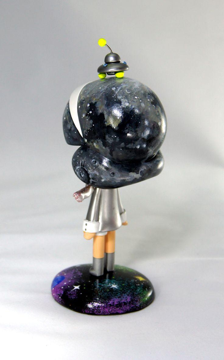 Miwu of the Moonstone