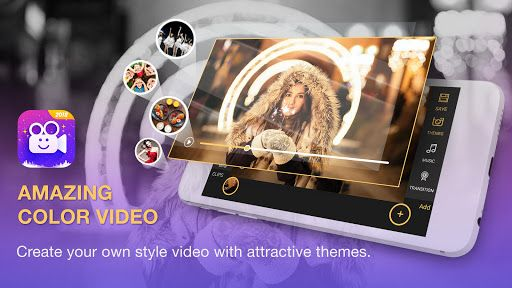 Download Video Editor With Music And Effects & Video Maker 1.0.8 APK - https://www.apkfun.download/download-video-editor-with-music-and-effects-video-maker-1-0-8-apk.html