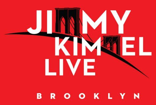 Jimmy Kimmel at BAM Tickets Available Now.