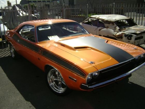 Best Custom Muscle Cars Ideas On Pinterest Muscle Cars