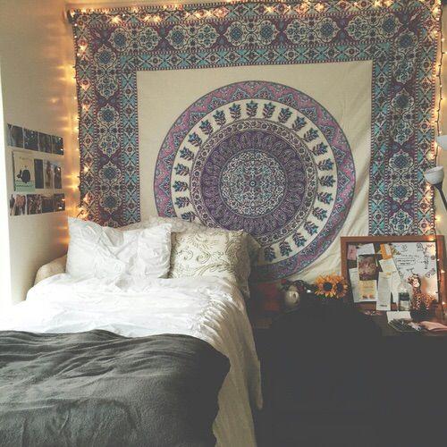 Best 25 Hippie Bedrooms Ideas On Pinterest Hippie