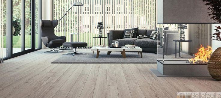 Installation de plancher bois franc. Planchers Bellefeuille, spécialiste en bois francs. Visitez notre site web.