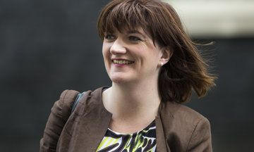 Tory Attacks On Jeremy Corbyn For 'Supporting' The IRA Did Not Work, Says Nicky Morgan