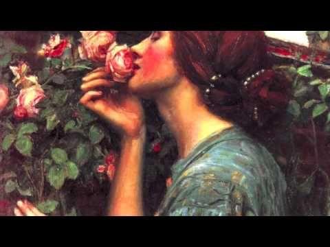 ▶ Berlioz: Le Spectre de la Rose (Janet Baker) - YouTube