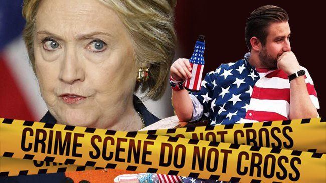 Why Would Donna Brazile Be in Fear For Her Life if Seth Rich's Death Was Just a Random Late Night Mugging?