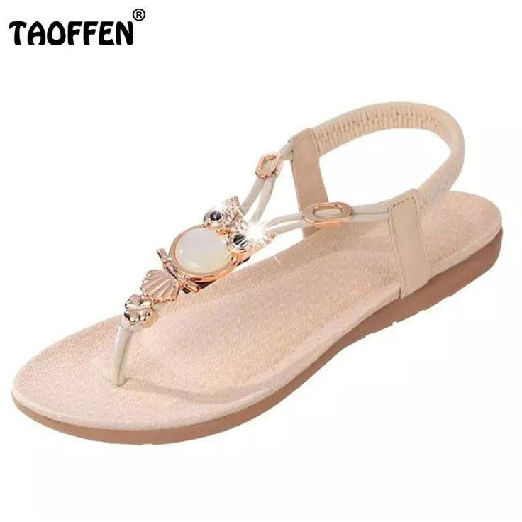 $8.95 (Buy here: https://alitems.com/g/1e8d114494ebda23ff8b16525dc3e8/?i=5&ulp=https%3A%2F%2Fwww.aliexpress.com%2Fitem%2Fbohemian-beaded-women-flat-sandals-clip-toe-brand-quality-sexy-sandals-fashion-ladies-shoes-size-36%2F32629765214.html ) bohemian beaded women flat sandals clip toe brand quality sexy sandals fashion ladies shoes size 36-42 WA0062 for just $8.95