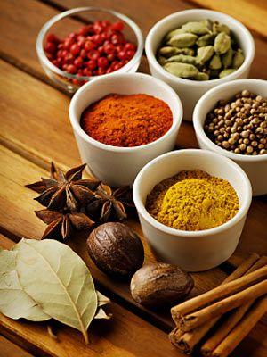Salt-Free Seasonings And 9 More Foods That Help Lower Blood Pressure