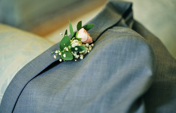 Blooming Marvelous – Rome wedding florist