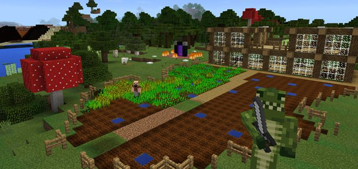 EckoSoldier's Let's Play World [Creation] Map is a favorite game of many people. The map has a great number of followers in YouTube thanks to amazing features. It also includes a variety of aspects, including servers, add-ons and news. Discover the reason why it is a popular map nowadays in... http://mcpebox.com/eckosoldiers-lets-play-world-creation-map-minecraft-pe/