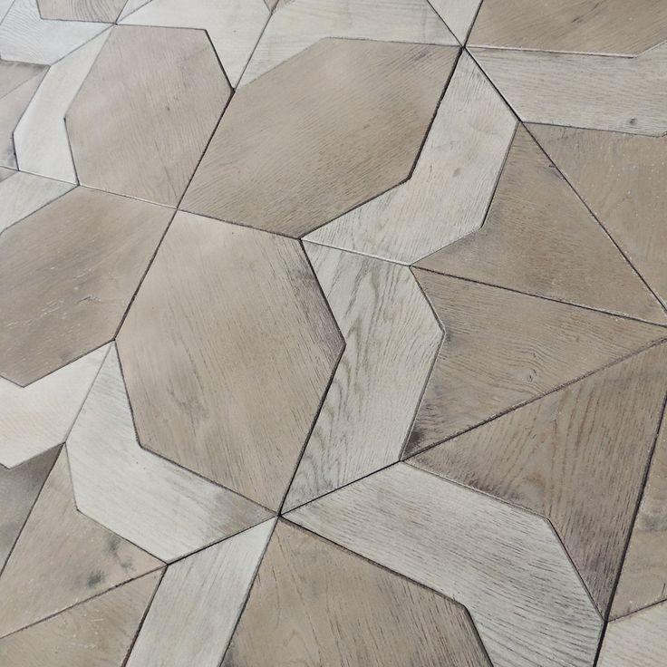 ZEP 18 Flooring By Tabarka Studio