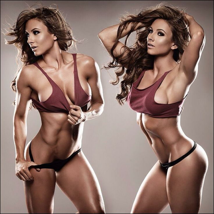 Paige Hathaway / HD BODY - High Definition Lifestyle