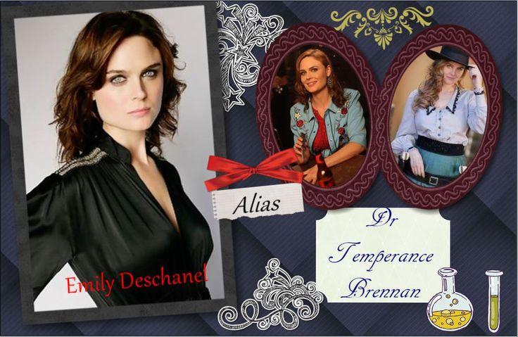 Fansbones (@Fansbones459) Temperance Brennan Emily Deschanel Bones