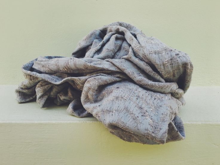 Sling Studio Bracken Hyde Park 50% tussah silk, 50% cotton