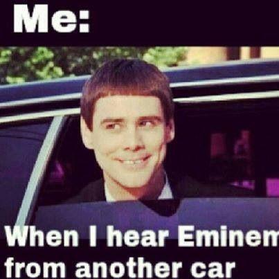 Eminem???