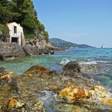 Rayol-Canadel-sur-Mer | Golfe de Saint-Tropez Tourisme