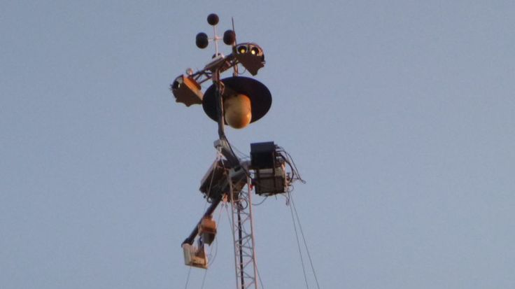 A hostile-fire detection system originally designed for use aboard military blimps is being tested by the Army for mounting on towers. Manufacturer Logos Technologies of...