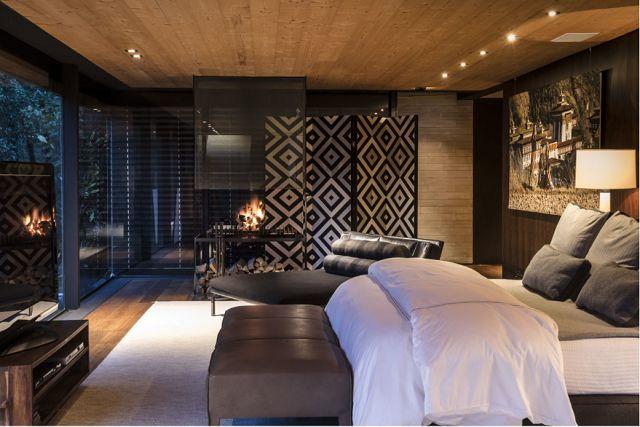 Interior Design Project By Mexican Interior Designer Gloria Cortina