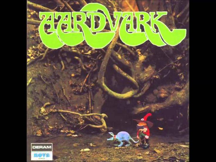 Aardvark-Once Upon A Hill-1970