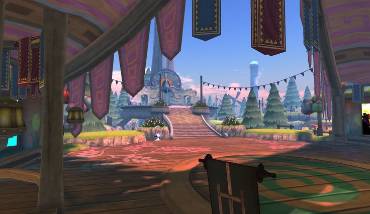 https://flic.kr/p/GQ2WRP | Fantasy Faire 2016 | Visit this location at Breeze Sponsored by Solarium in Second Life