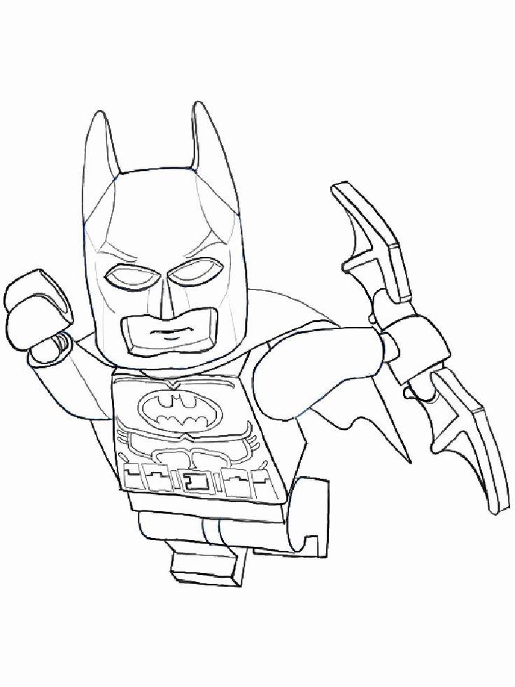 Lego Batman Coloring Book New 38 Batman Lego Coloring Page