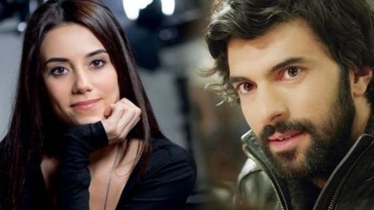 OMG Engin Akyürek and Cansu Dere are having love 🔥 🔥 🔥
