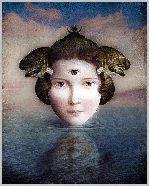16 best Christian Schloe images on Pinterest Surreal art
