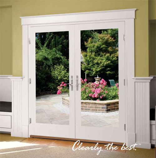 54 best images about new living room doors on pinterest for New french doors