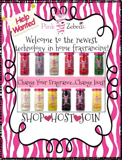 Pink zebra home is the newest and Hottest thing in home fragrancing! Pink Zebra Home Independent Consultant. Shop my online Pink Zebra Catalog here: www.pinkzebrahome.com/melanielarrison
